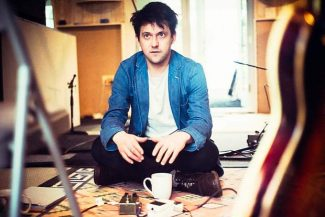 Conor Obertst takes to Center for the Arts stage Thursday