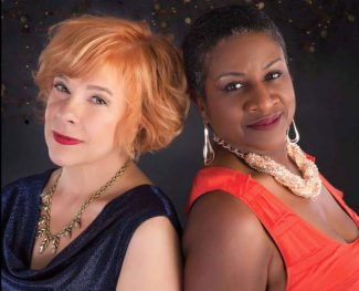 Queens of Jazz: An evening with Lorraine Gervais & Vivian Lee