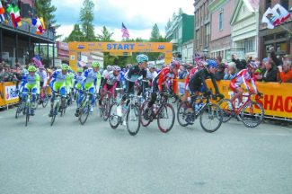 Nevada City Classic extended into two-day Father's Day weekend event