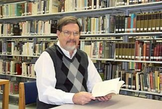 Author presents 'Cousin Jacks in the Wild West'