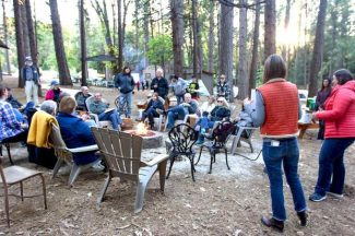 Take a hike? Bear Yuba Land Trust leads upcoming treks, events for summer months
