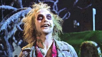 Beetlejuice, Beetlejuice, Beetlejuice: Movies Under the Pines brings back classic comedy