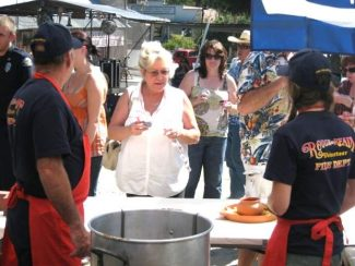 Rough and Ready Secession Days Chili Cook-off set for June 25