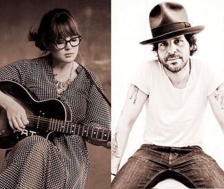 Sara Watkins shares 'Young In All The Wrong Ways' at the Center for the Arts