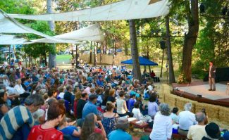 Storytelling icons come to Nevada County