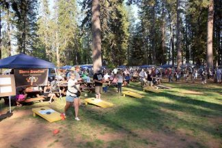 Sierra BrewFest returns to Nevada County fairgrounds for 28th year