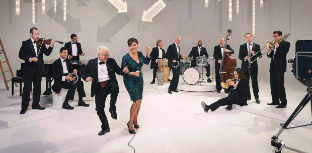 Pink Martini, a local fan favorite will be back in Nevada County in December.