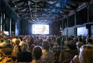 Best of the Fest: Outdoor screening revisits Nevada City Film Festival winners