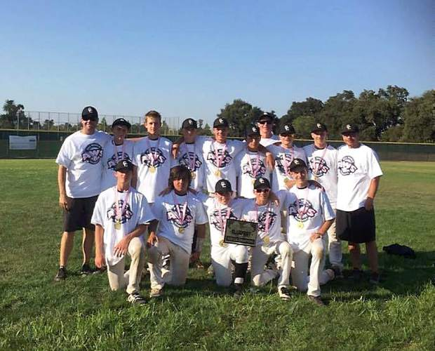Through four tournaments this season, the 14U Bears have won three and took second in another.