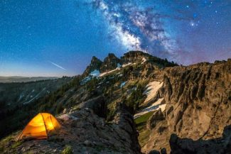 Tahoe National Forest recognize top photos in 2017 contest