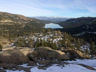 Nevada County Captures: Donner Summit; Victorian Christmas; Wreaths Across America