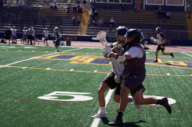The Gold Country Stampede crushed the Sacramento Stingers, 17-2, Sunday at Hooper Stadium.