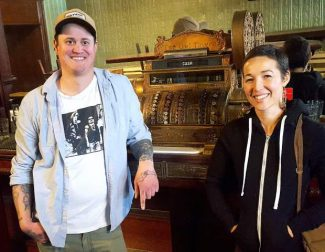 Three new eateries on tap for Grass Valley's Mill Street