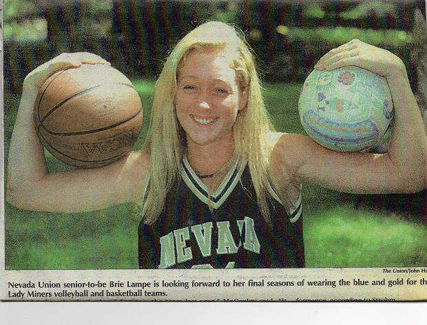 Brie Lampe Hull was a decorated multi-sport star at Nevada Union, and for her efforts as a Miner and beyond, the 1998 graduate is being inducted into the Nevada Union Athletics Hall of Fame.