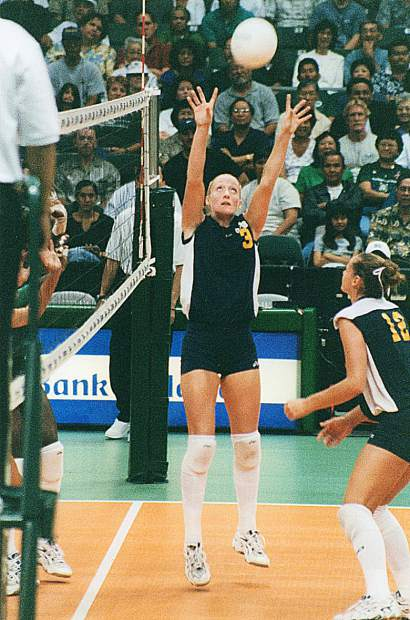 Brie Lampe Hull was a four-year member of the UCSB volleyball team, which was regularly ranked in the Top 25. In her senior season with the Gauchos, she earned All-Big West First Team honors.