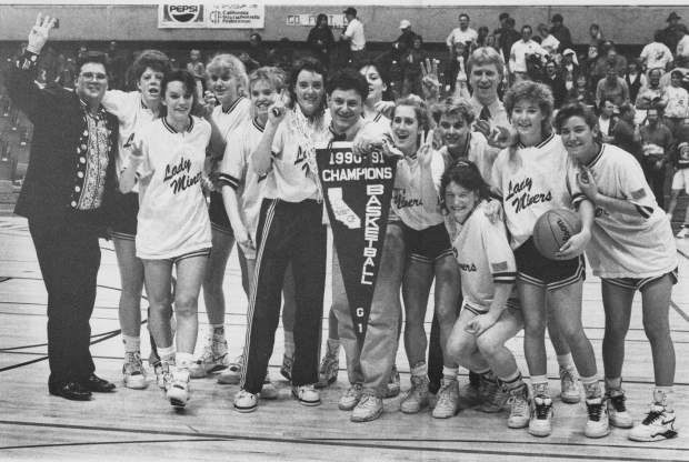 During Craig Strohm's 20-plus years coaching basketball at Nevada Union he tallied more than 500 wins, claimed 11 league titles, won five section championships (1989, 1990, 1991, 1995, 1999) and was named the 1990 Sacramento Bee Girls Basketball Coach of the Year as well as the 1991 Gatorade California Basketball Coach of the Year. From 1988-2000 Strohm-led teams reached 10 section championship games.