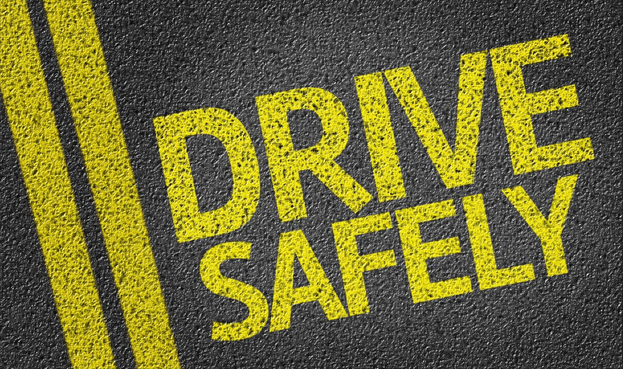 Teens get a comprehensive education about safe driving in this one day event