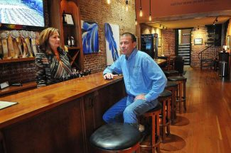 Time to wine down: Smith Vineyard and Tasting Room to shutter