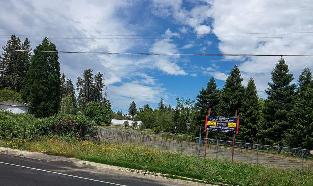 Grass Valley determines no EIR needed for Gilded Springs project