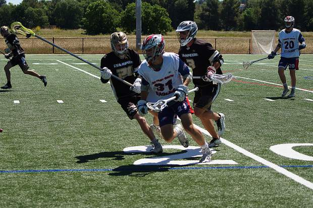 The Gold Country Stampede powered past Pleasant Grove last Saturday and will now face the Napa Force in the Northern California Junior Lacrosse Association Championship game Sunday.