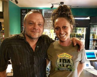 Penn Valley's Blue Cow Deli's new owners are inspired to build upon an already successful menu.
