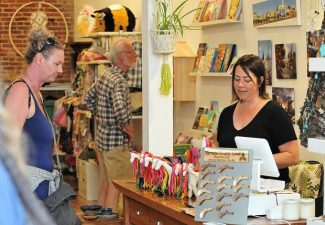 The more, the merrier: Make Local Habit/Kiya's Naturals expand to Nevada City