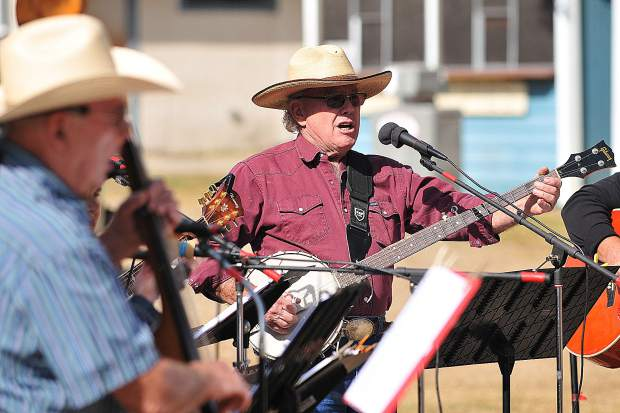 Cowboys For Christ Cowboy Church Closes Out Annual Penn