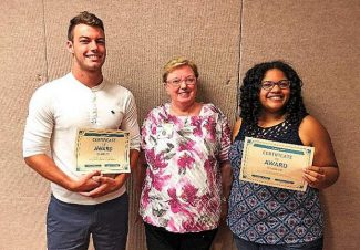 Dignity Health Sierra Nevada Hospital Auxiliary awards scholarships