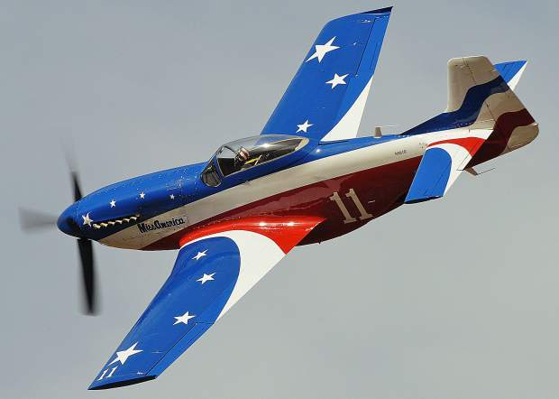 Reno Air Races ready for takeoff | TheUnion com