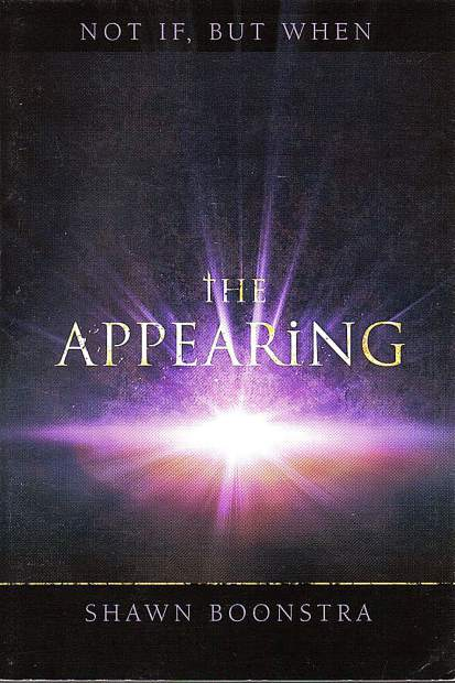 The Appearing' series with Pastors Robert Fisher and Shawn Boonstra