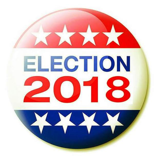 Nevada County Polls Open Till 8 P M Theunion Com