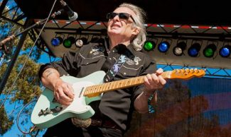 Farrell & Woods bring the blues to Nevada Theatre Friday