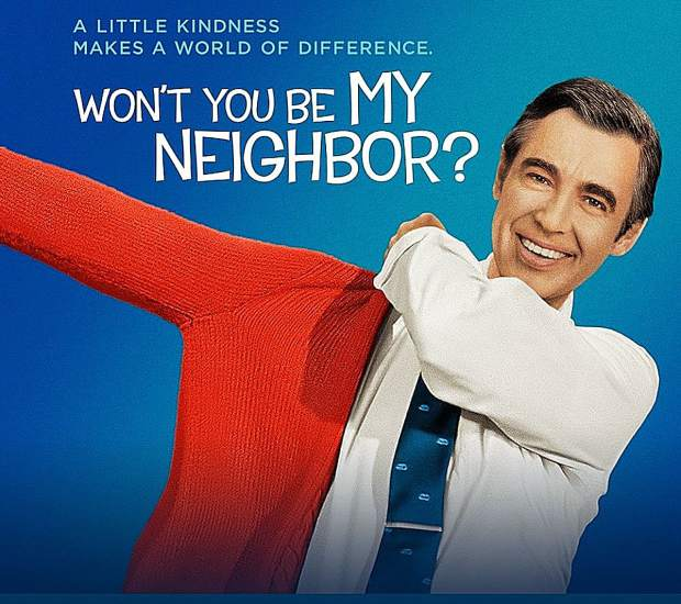 A Documentary On Mister Rogers To Show In Auburn Theunion Com