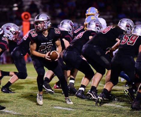 Friday Night Football Playoffs Bear River Travels To Ripon Live