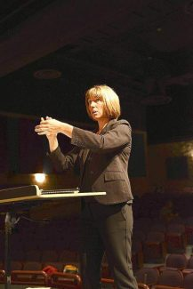Sierra Master Chorale names new music director
