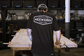 Against the grain: Tahoe woodworkers craft high-end custom furniture