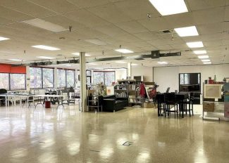 New working art studios open at Nevada City School for the Arts