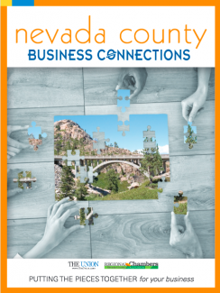 Business Connections 2018