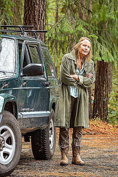 """Danish director sets """"Twisted"""" thriller in Nevada County"""