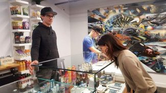 Elevation 2477' begins adult-use cannabis sales in Nevada City