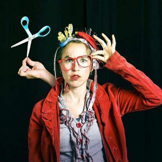 Binge the Fringe: Nugget Fringe Theater Festival provides two weekends of experimental fun