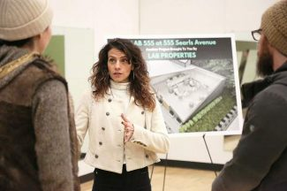 Lab Properties looks for upstanding tenants for its cannabis campus in Nevada County