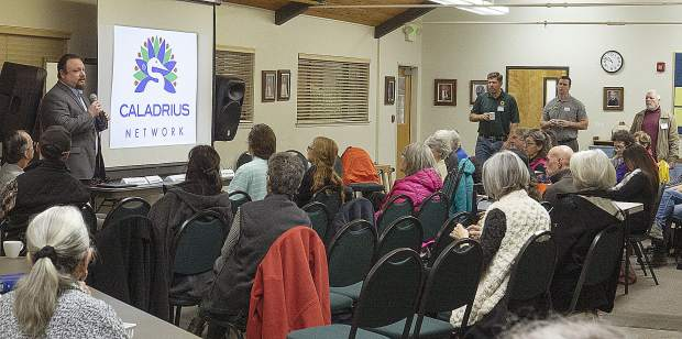 The League of Women Voters of Western Nevada County will hosted a panel presentation,