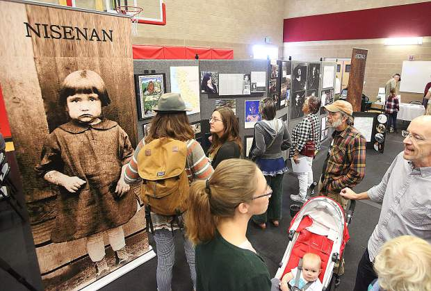 A growing number of people are showing support for Nisenan Heritage Day, helping the tribe get the recognition they are seeking.