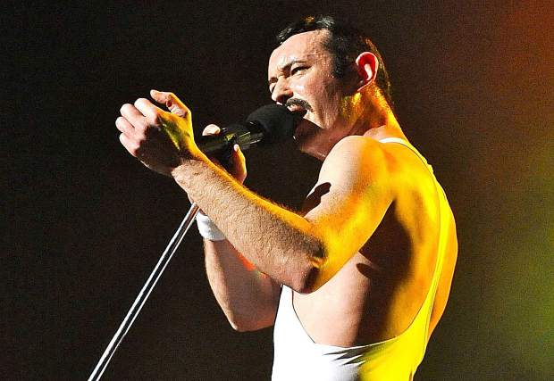 """One Night of Queen promises to feature all of your favorite Queen hits including """"Bohemian Rhapsody"""", """"We Are The Champions"""", """"Crazy Little Thing Called Love"""", and more."""