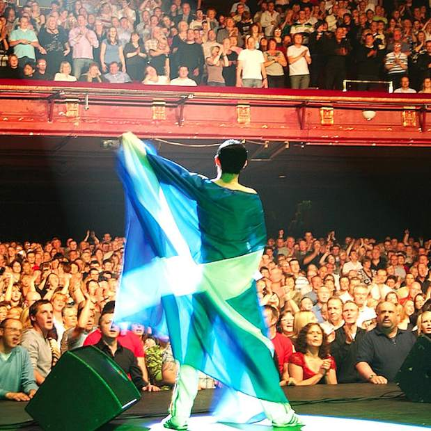 Gary Mullen & The Works are loved around the world and, as One Night of Queen, sell out concerts worldwide.