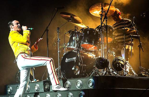 Gary Mullen's Freddie Mercury is spot-on, making audiences feel as if they are singing along with the legendary vocalist himself.