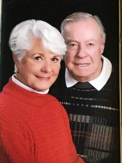 Wemples celebrate 70 years of marriage