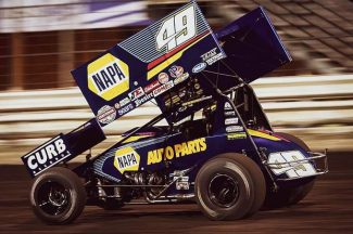 AUTO RACING: California drivers eager to race at Silver Dollar Speedway, Stockton Dirt Track