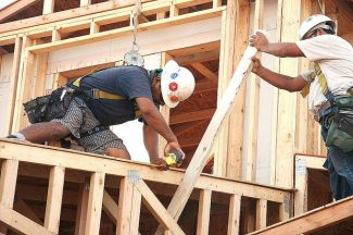 Barbara Bashall: What lies ahead in construction, housing trends